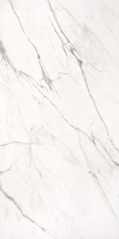 Supergres Purity of Marble Statuario Rtt. Lux. 75x150 cm