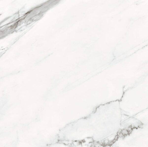Supergres Purity of Marble Statuario Rtt. Lux. 75x75