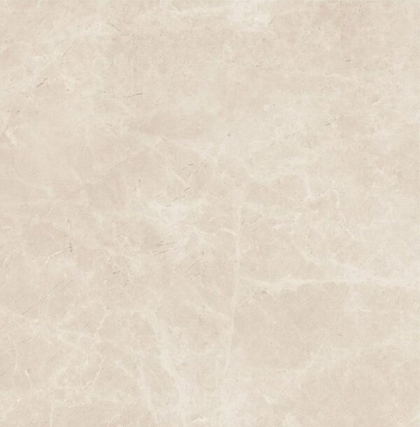 Supergres Purity of Marble Royal Beige Rtt. Lux. 75x75 cm