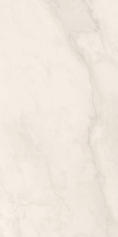 Supergres Purity of Marble Pure White Rtt. Lux. 75x150 cm