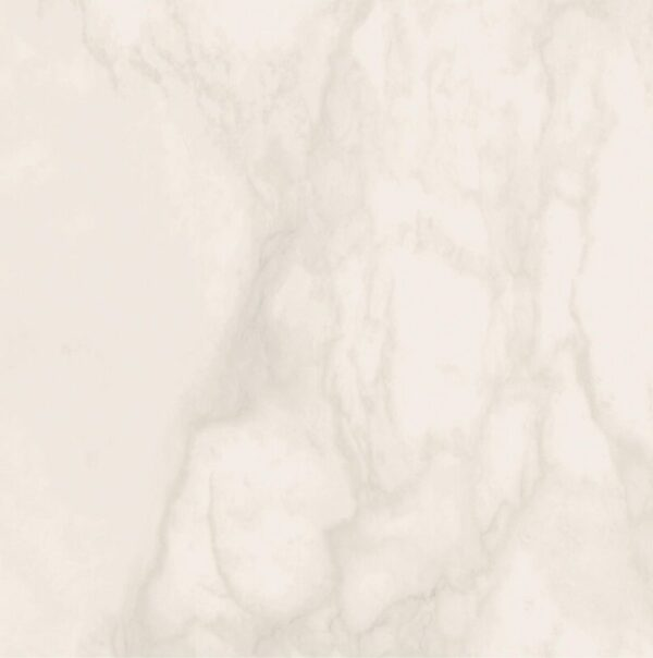 Supergres Purity of Marble Pure White Rtt. Lux. 75x75 cm
