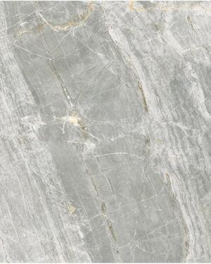 Supergres Purity of Marble Brecce Orobica Grigia Rtt. Lux. 120x120 cm
