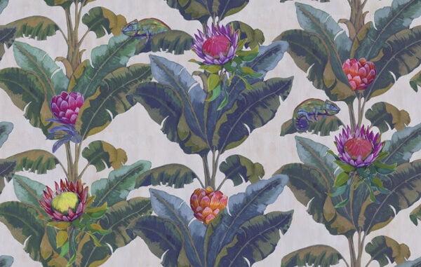 Tapeta Decoprint Mural Breeze BRD24102 180x280h cm