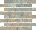 Mozaika ceramiczna Naxos Pictura Spaccatella Su Rete Realmonte Soft Rtt. 33,3X31,5 cm