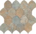 Płytka dekoracyjna Naxos Pictura Modulo Artem Realmonte Soft Rtt. 28,2X27,2 cm