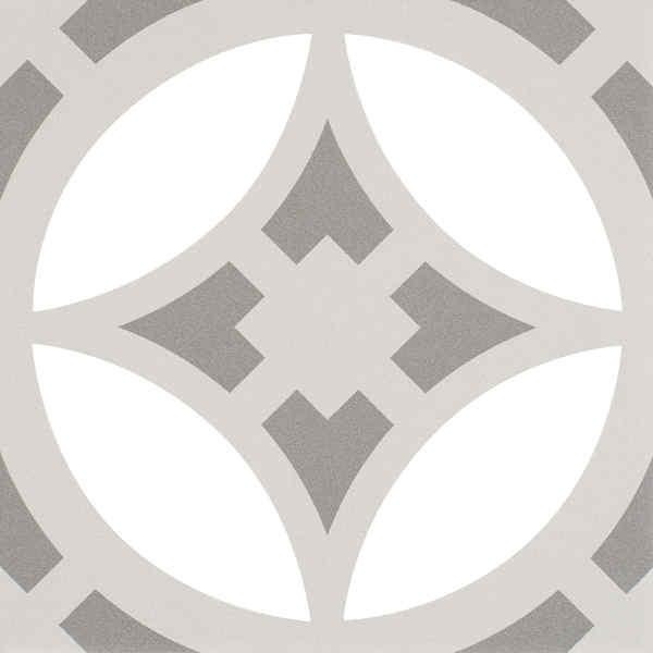 Płytka dekoracyjna Kerion Neocim Classic Decor F Nuage 20x20 cm
