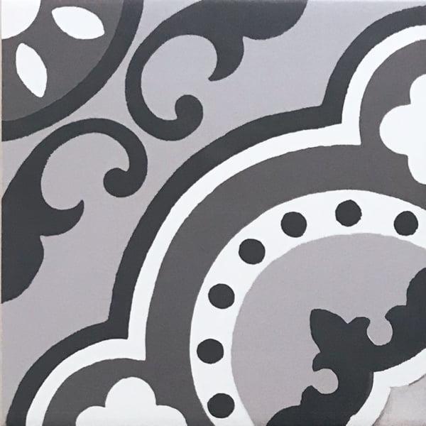 Płytka dekoracyjna Kerion Neocim Memory Decor M 03 20x20 cm