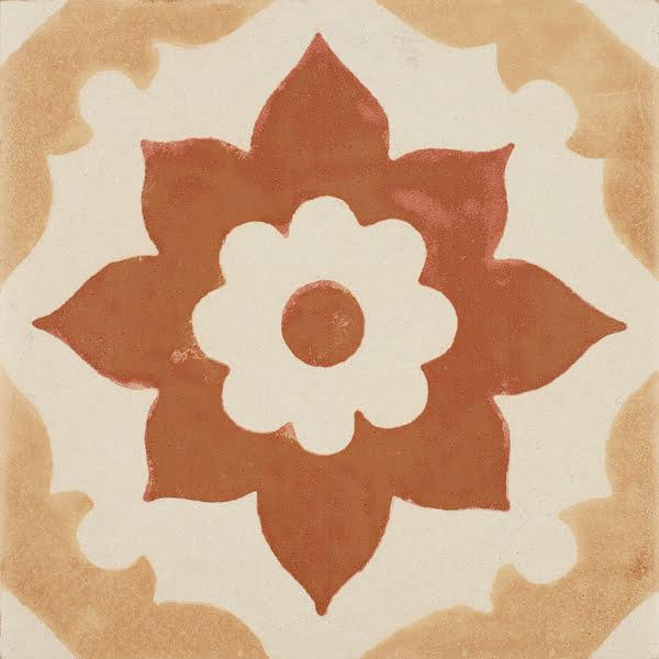 Płytka dekoracyjna Kerion Neocim Memory Decor M 05 20x20 cm