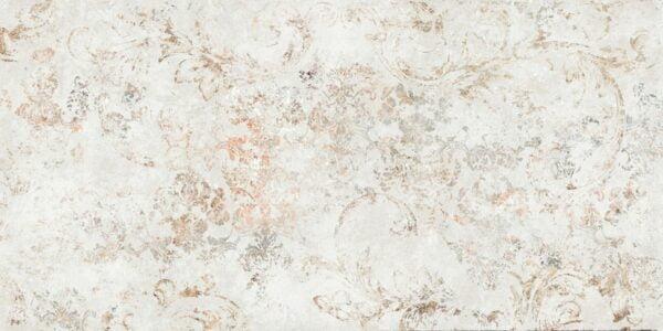 Płytka dekoracyjna Naxos Pictura Frammenti Soft Rtt. 60X120 cm