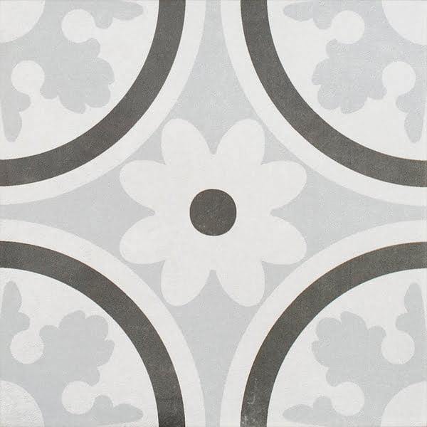 Płytka dekoracyjna Kerion Neocim Vintage Decor V03 20x20 cm