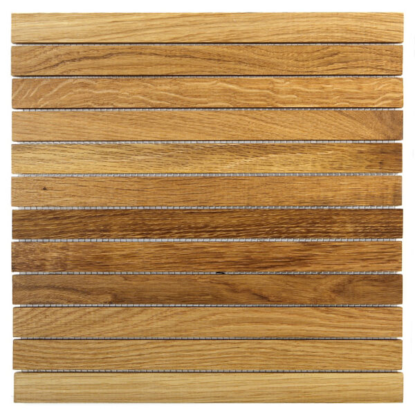 Mozaika Drewniana Dunin Entik Oak LI