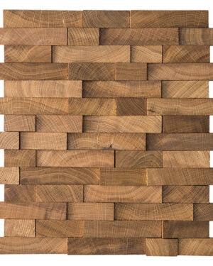Mozaika Drewniana Dunin Entik Oak Tecta TRS