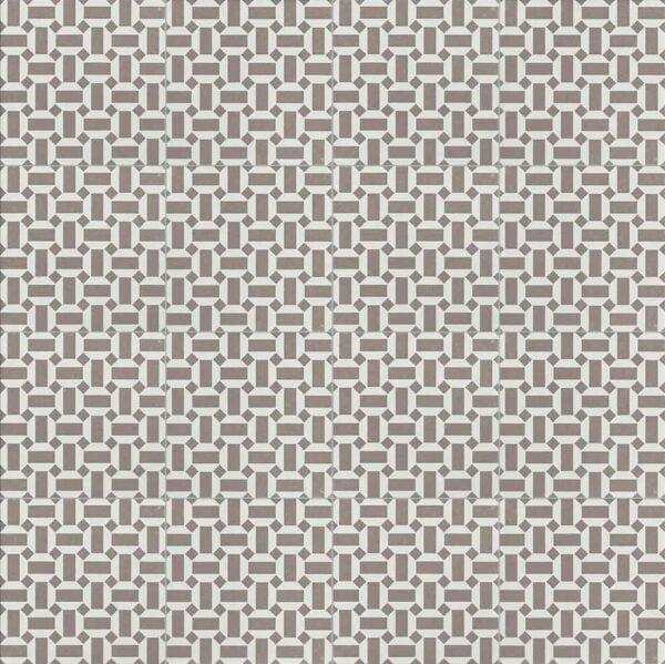 Płytka dekoracyjna Kerion Neocim Studio Decor S04 20x20 cm