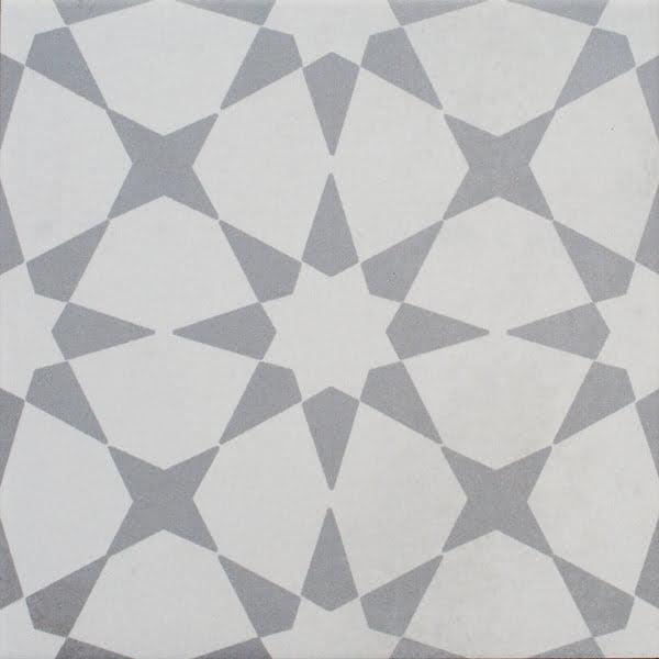 Płytka dekoracyjna Kerion Neocim Vintage Decor V07 20x20 cm