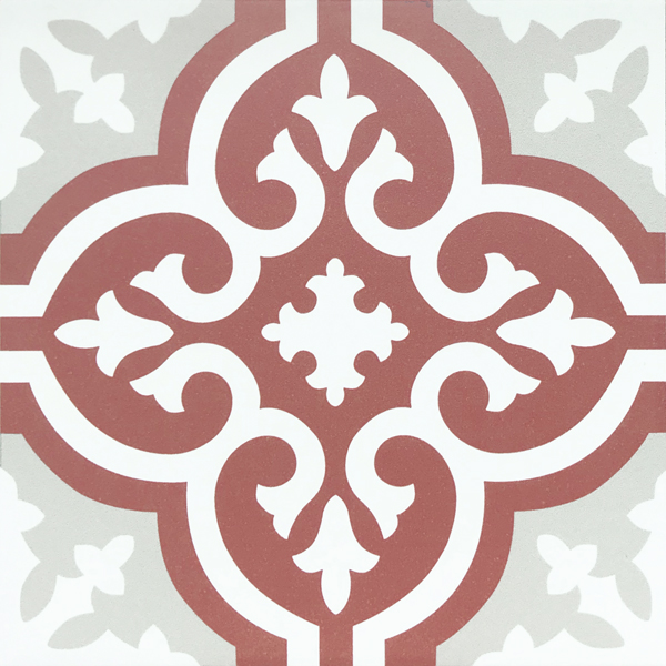 Płytka dekoracyjna Kerion Neocim Classic Decor E Brique 20x20 cm