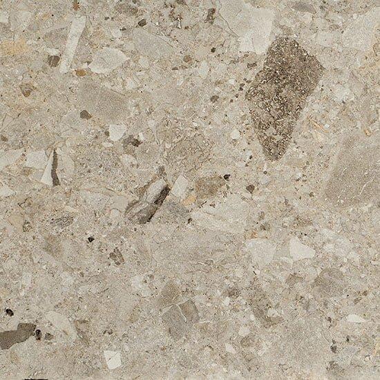 Fioranese Frammenta Beige Lucido Rtt. 60x60 cm