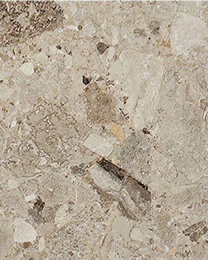 Fioranese Frammenta Beige Lucido Rtt. 60x120 cm.
