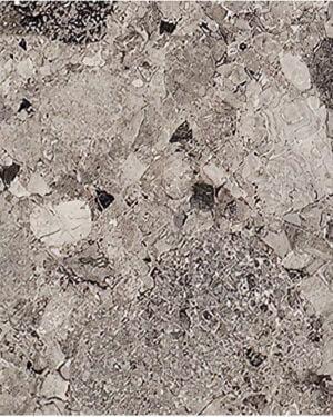 Fioranese Frammenta Grigio Scuro Lucido Rtt. 60x120 cm.
