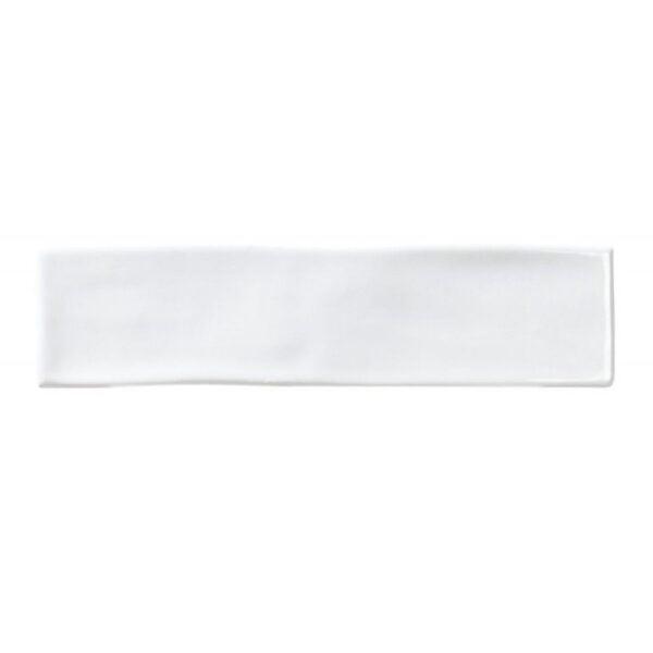 Płytka ścienna Navarti Kezma Blanco 7,5x30 cm.