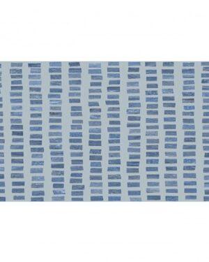 Fioranese Marmorea Intensa Vetro Azul Levigato Rtt. 74x148 cm