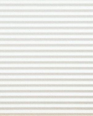 Płytka ścienna Fioranese Fio. Passepartout Bianco #1 Nat. Rtt. 30,2x60,4 cm