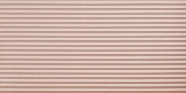 Płytka ścienna Fioranese Fio. Passepartout Millennial Pink #1 Nat. Rtt. 30,2x60,4 cm