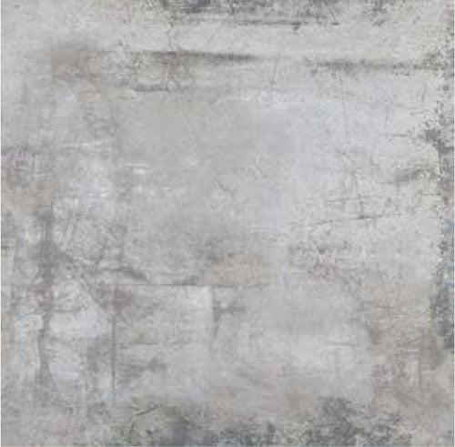 La Fenice Oxydum Silver Rtt. 60x60 cm